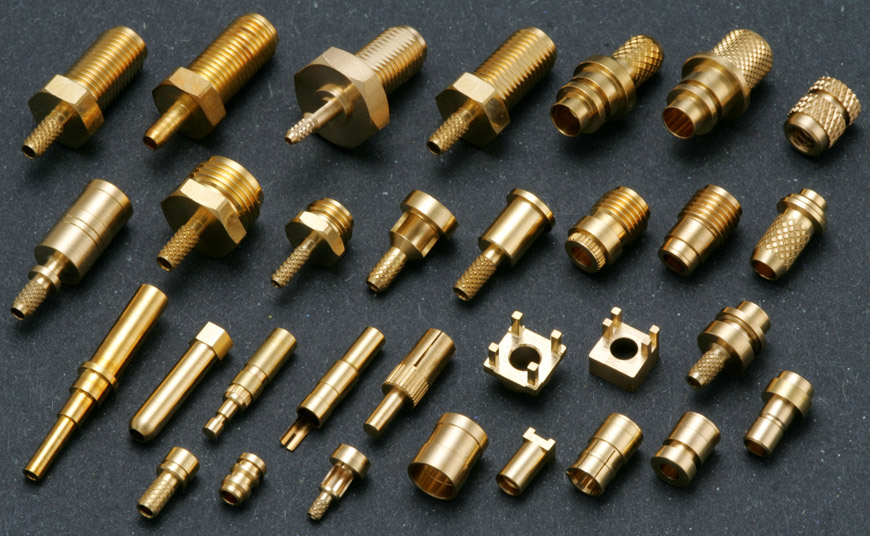 Automotive Parts CNC Turning Outsourcing Services