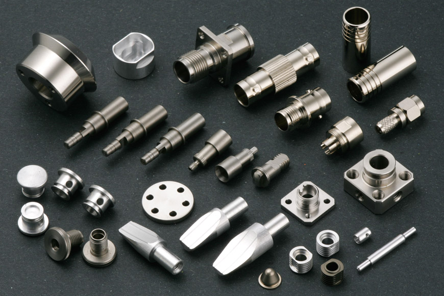 Aerospace Parts CNC Turning Outsourcing Services