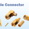 RF Coaxial Cable Connectors